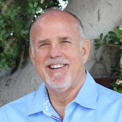 Pastor Barry Stagner