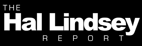 The Hal Lindsey Report - Logo