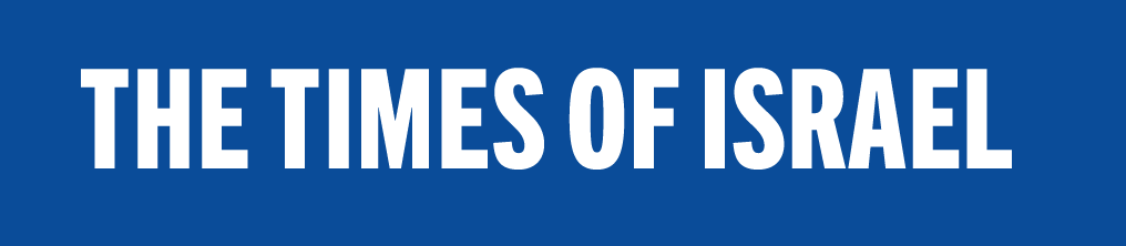 The Times of Israel - Logo