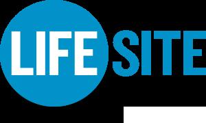 Life Site - Logo