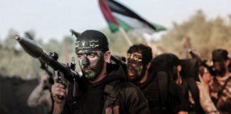 Palestinian Islamic Jihad, Hamas