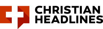 Christian Headlines - Logo