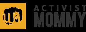 Activist Mommy - Logo