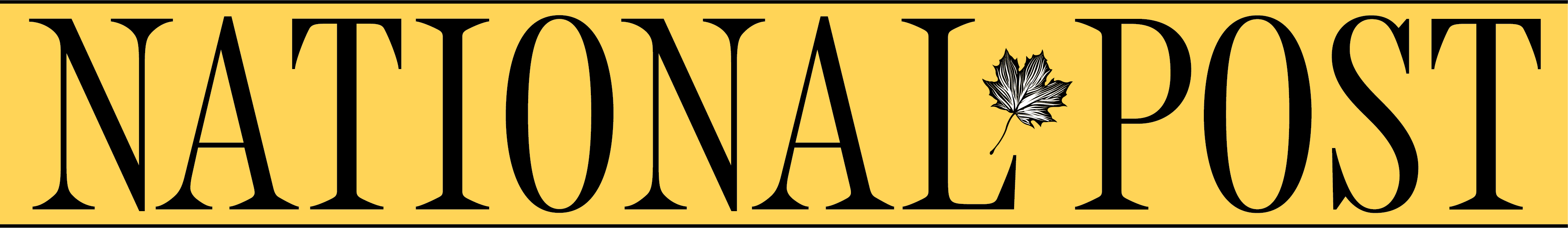 National Post - Logo
