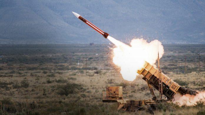 Saudi air defense system – the Israeli Patriot Missile System