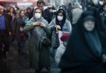 Coronavirus Outbreak Iran
