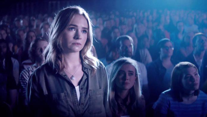 'I still believe' christian film