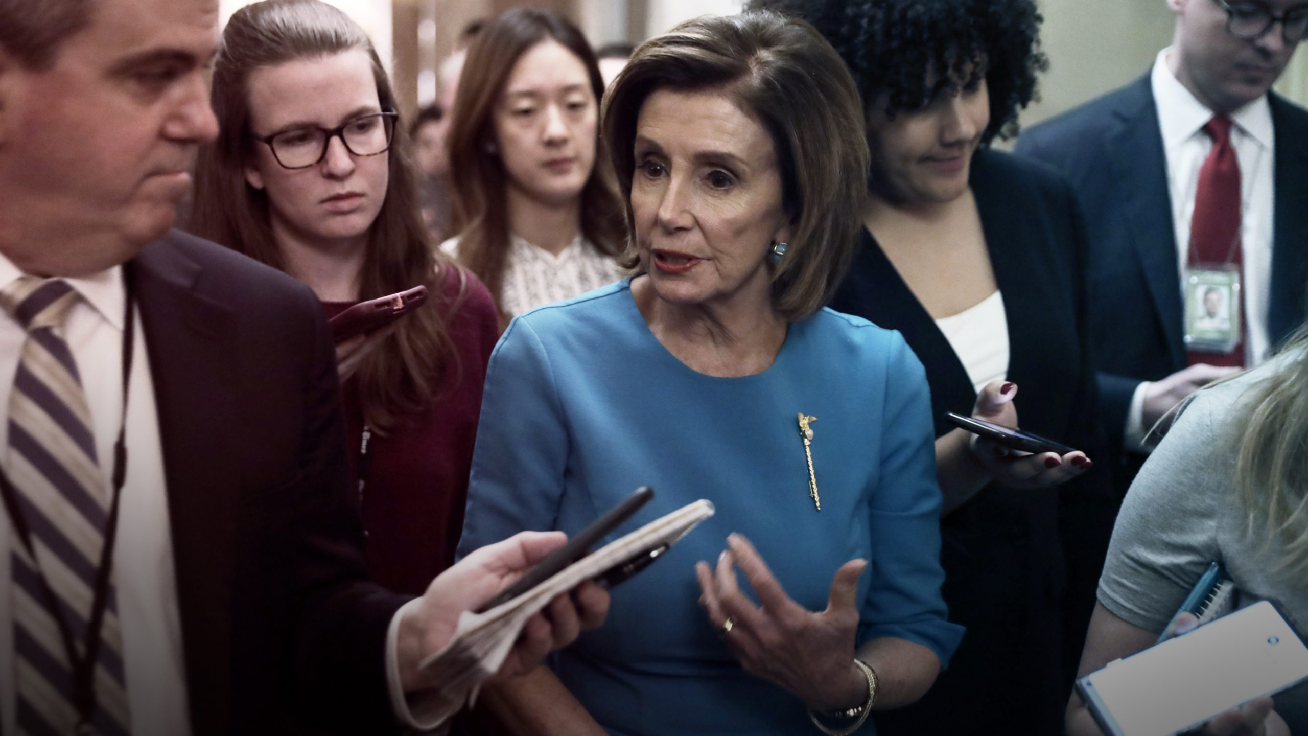 Mike Huckabee: Dems Exploiting a National Crisis To Push for Abortion Funding | Harbingers Daily