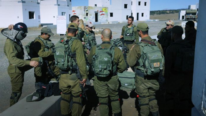 IDF - Israeli Defense Forces