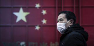 Coronavirus Outbreak - China