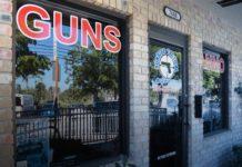 Gun retailers - Essential Businesses