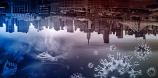 Jan Markell - A World Upside Down
