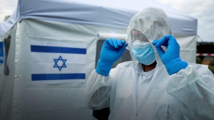 Coronavirus Outbreak - Israel