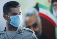 Coronavirus Outbreak - Iran