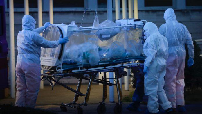 Coronavirus Outbreak - Italy