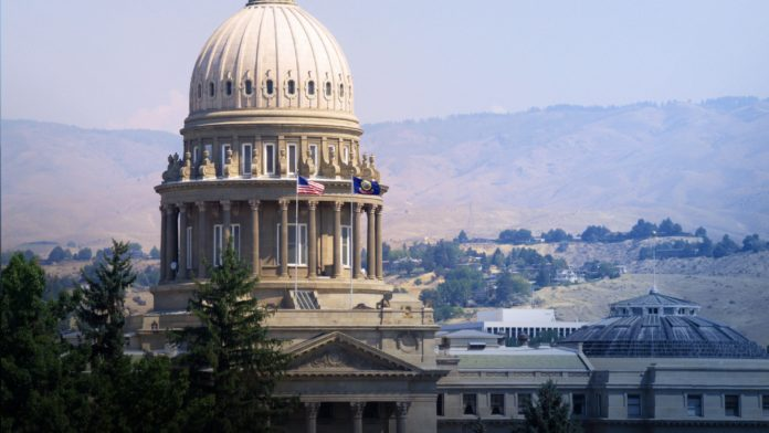 Idaho - Legislature