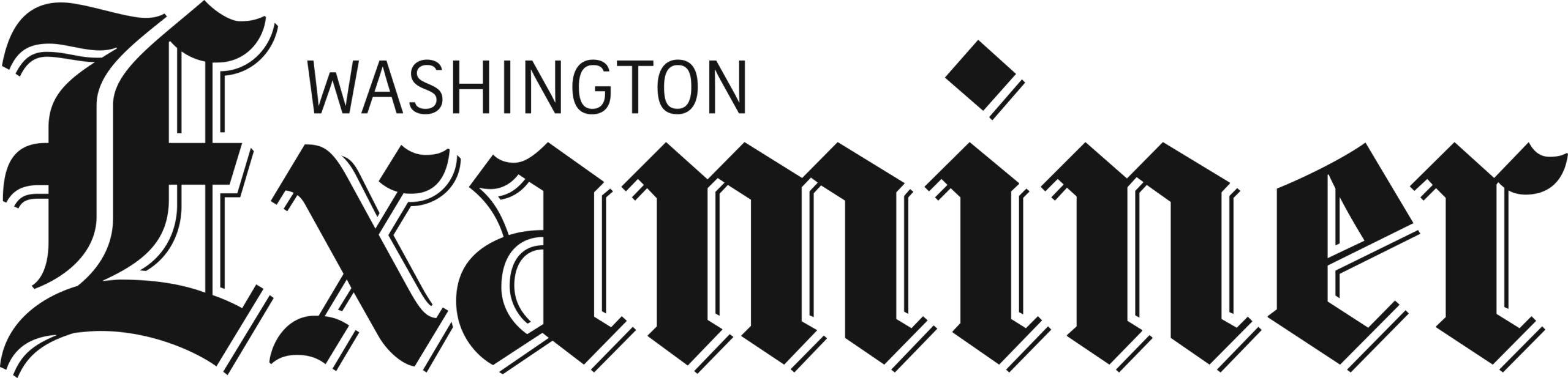 Washington Examiner - Logo