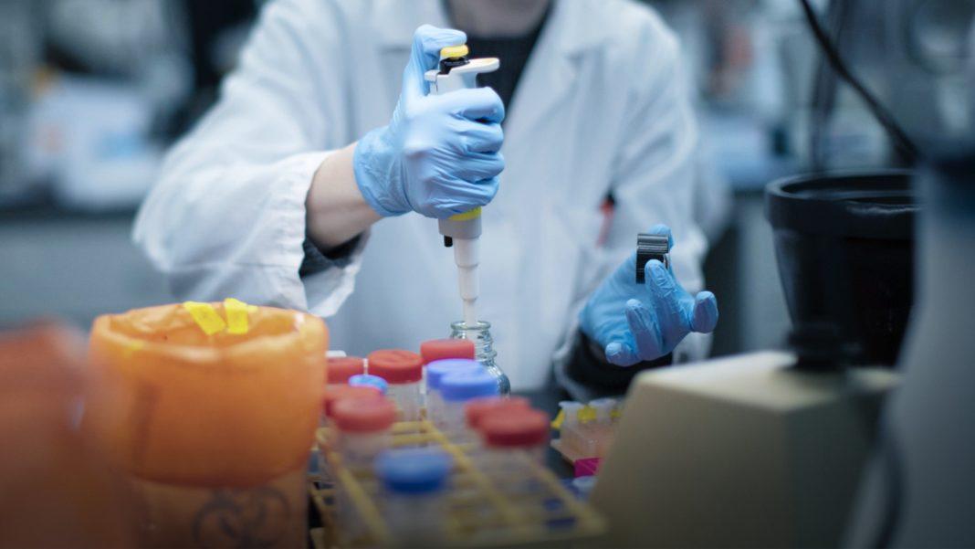 coronavirus - Lab