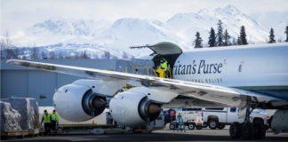 Samaritan's Purse Alaska