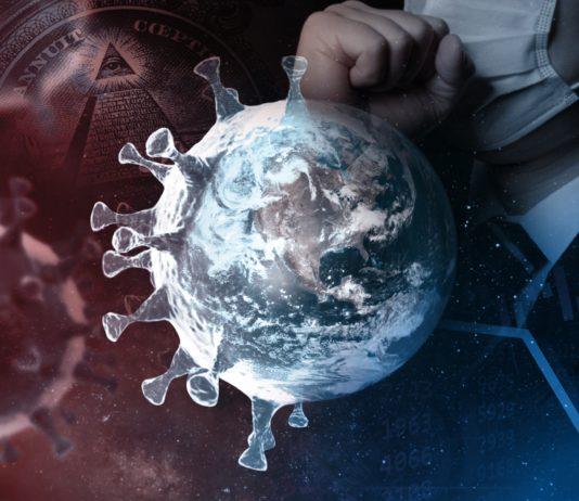 Is the Coronavirus Pandemic the Trojan Horse of the New World Order?