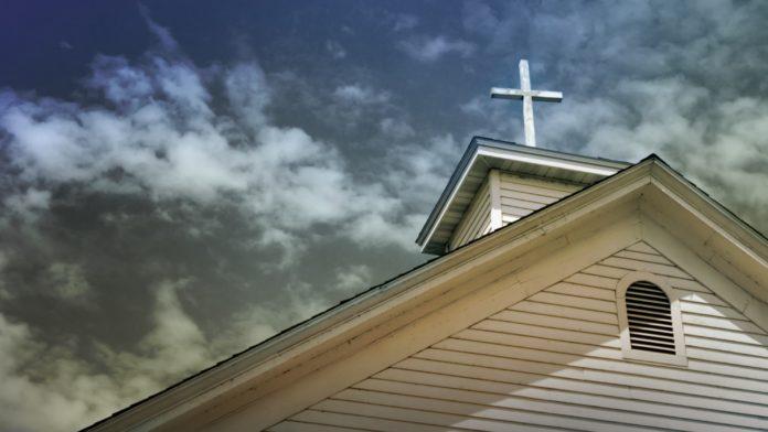 Church - Kansas