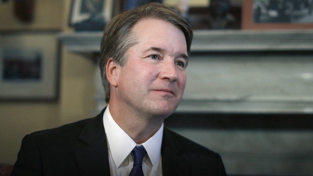 Supreme Court Justice Brett Kavanaugh - Roe v. Wade