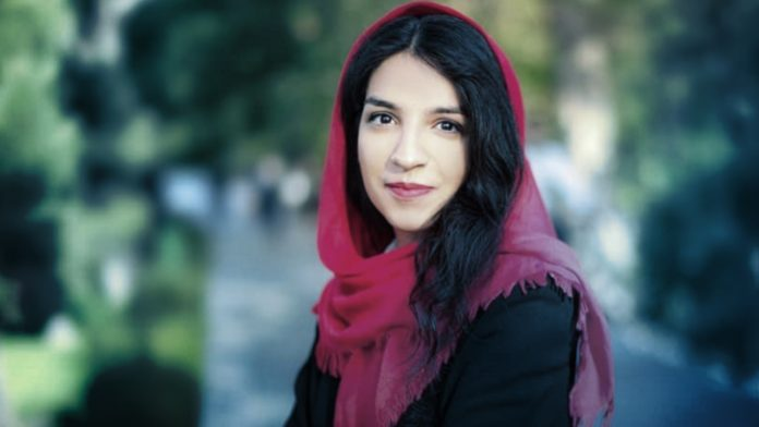 Mary (Fatima) Mohammadi - Christian Persecution