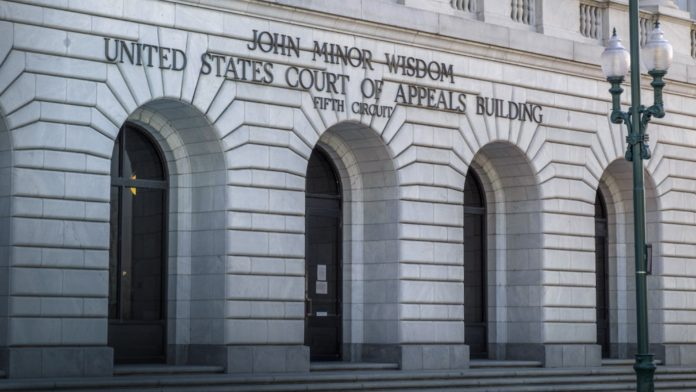 2 federal circuit courts upheld coronavirus-related restrictions on abortion in Texas, Arkansas, offering some legal victories in the larger national debate