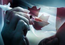 Cananda - Vaccine