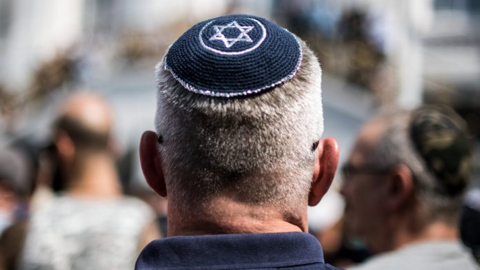 Anti-Semitism, Jewish, Diaspora