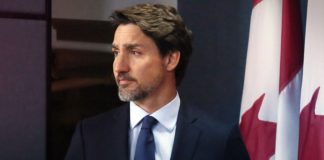 Justin Trudeau assault weapons ban