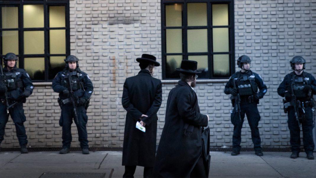 jewish - Anti-Semitism