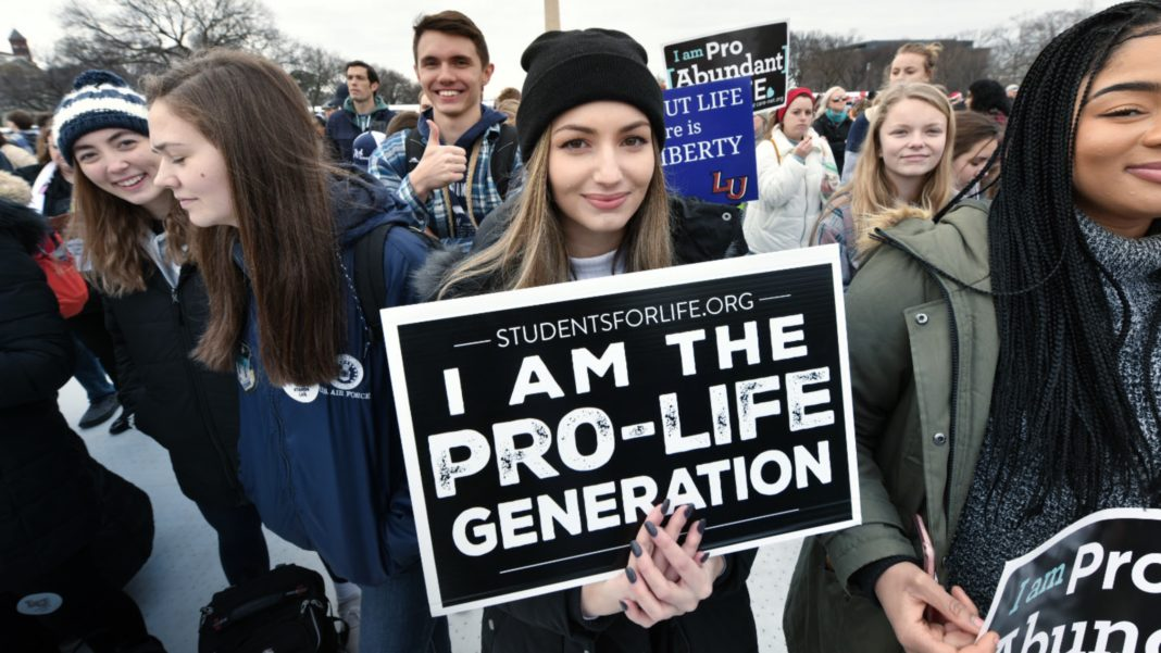 Pro-Life - Students for Life