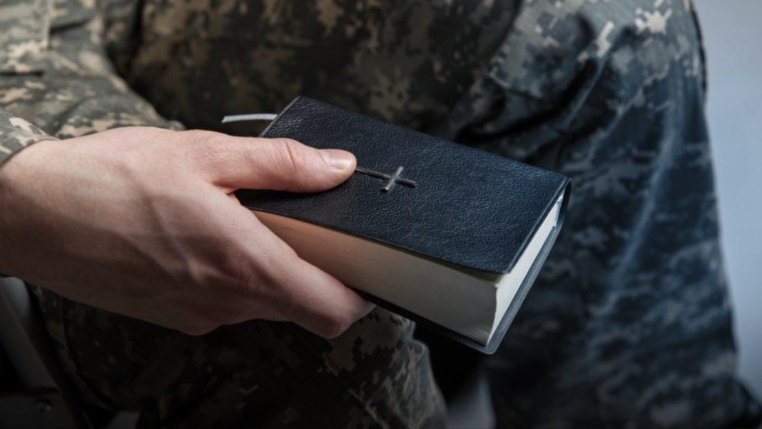 Religious Freedom - US Military