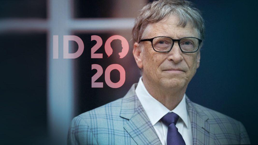 Bill Gates - ID2020