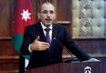 Jordan Foreign Minister Ayman Safadi