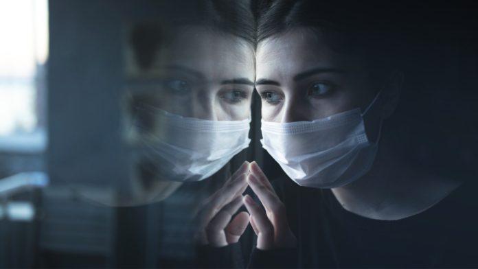 coronavirus fear