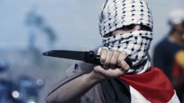 PA, Palestinian Terrorism