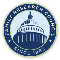 frc - Family Research Council - logo