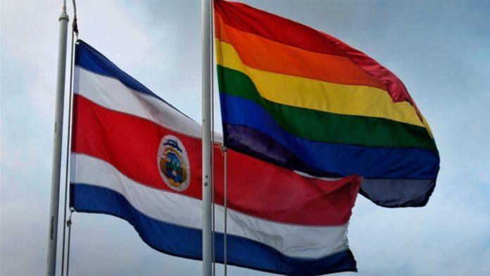 coast rica - Same-sex Marriage