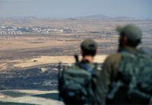 Syria, Iran, israel