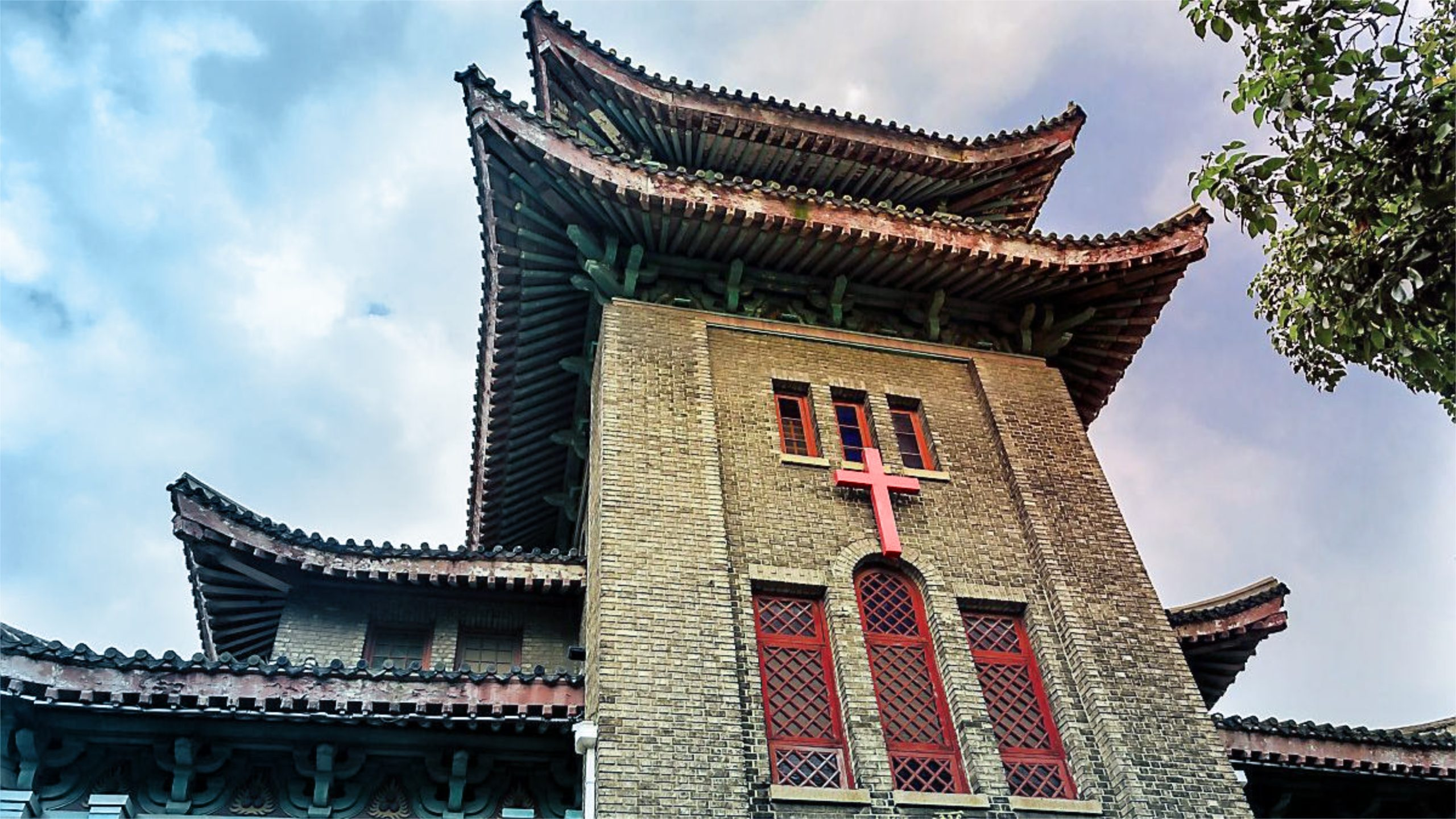 Chinese Churches Can Reopen... If They Preach Party Doctrine | Harbingers Daily