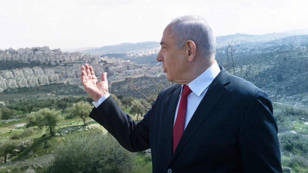 Israeli Annexation