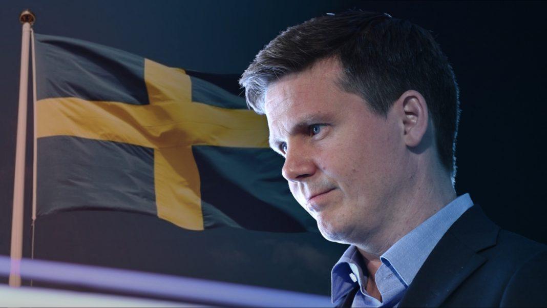 Swedish - Erik Ullenhag