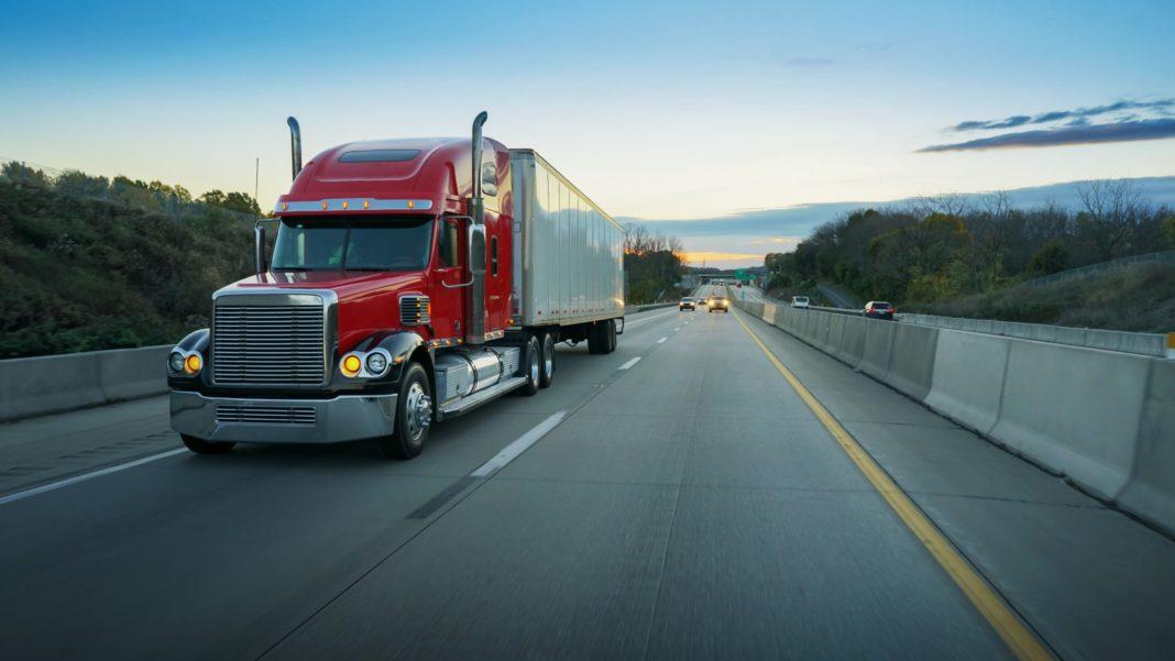 Truckers, Truck