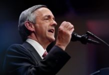 Dr. Robert Jeffress - Lawlessness