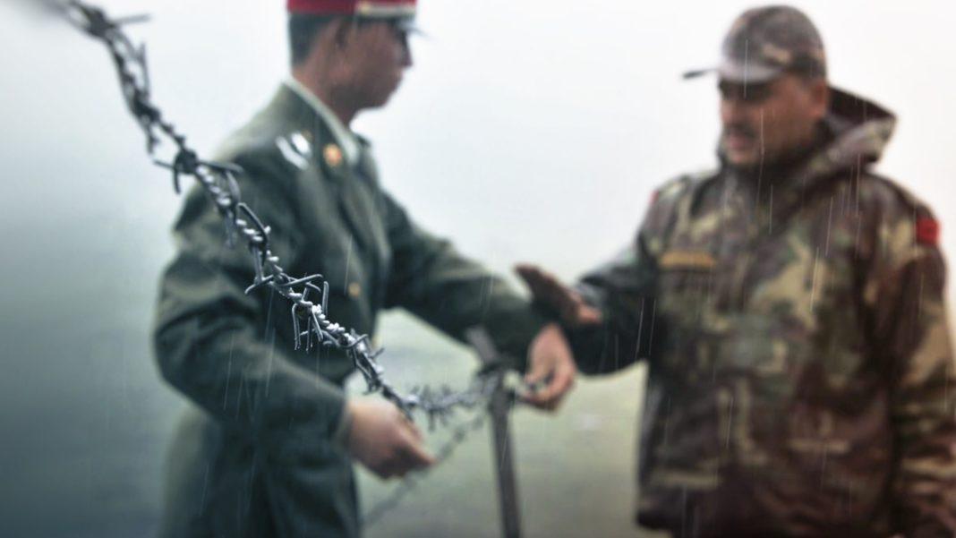 china india border dispute