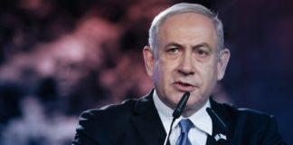 Benjamin Netanyahu - 35