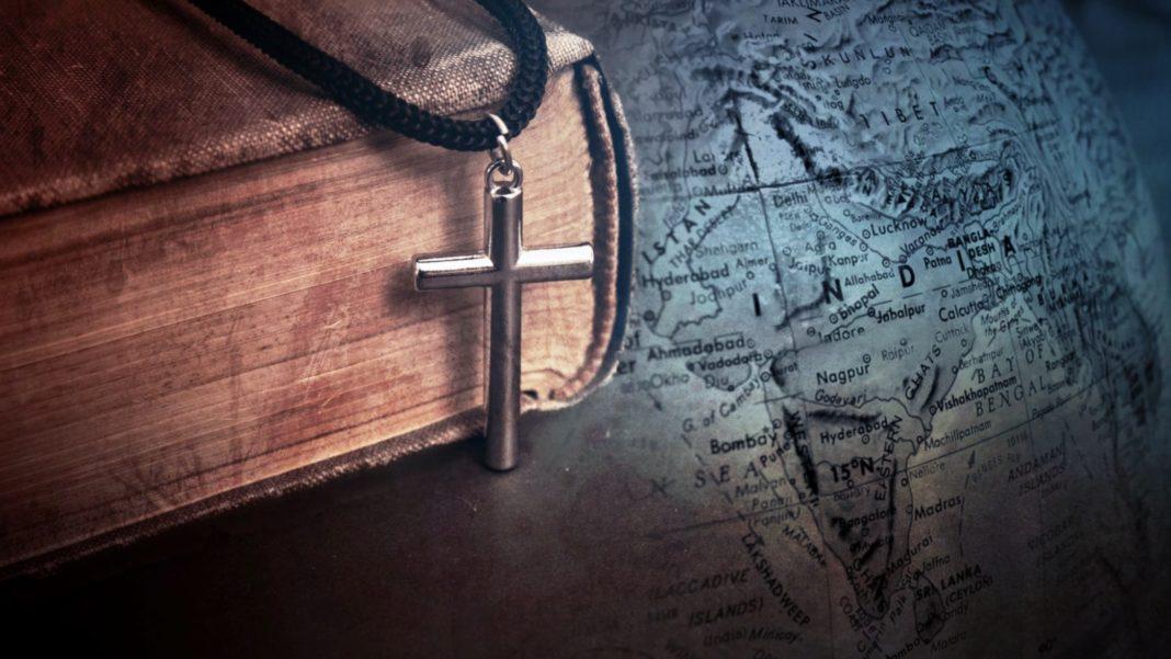 christian persecution india
