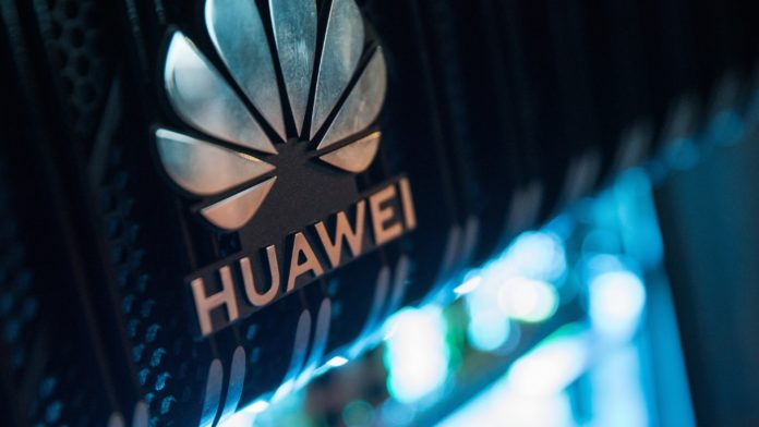 China's Huawei